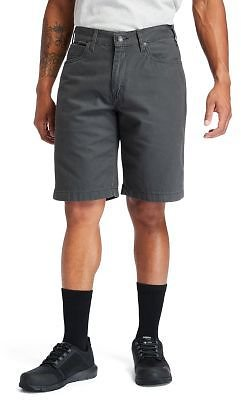 Men's Timberland PRO® Son-of-a Short Canvas Work Short   Timberland US Store