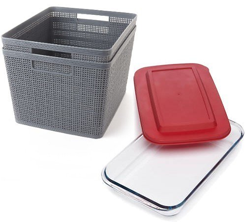 $10 Storage & Organization Deals