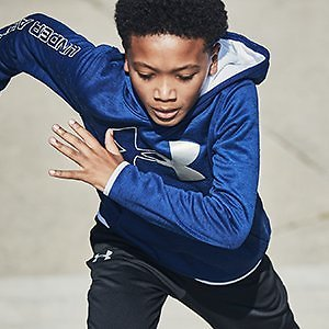 Extra 50% Off Youth Apparel