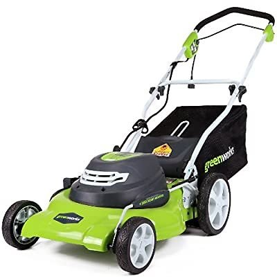 Up to 41% Off Greenworks Outdoor Power Tools