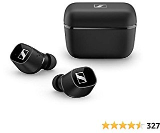 Sennheiser CX 400BT True Wireless Earbuds (2 Colors)