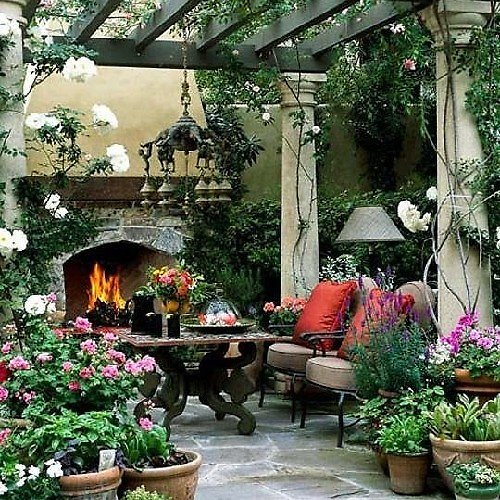 Patio 'Must-Haves' Retreat Savings