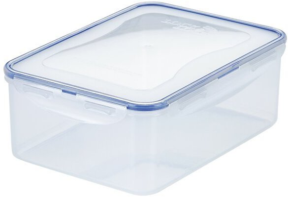 Easy Essentials Rectangular 88 Oz. Food Storage Container
