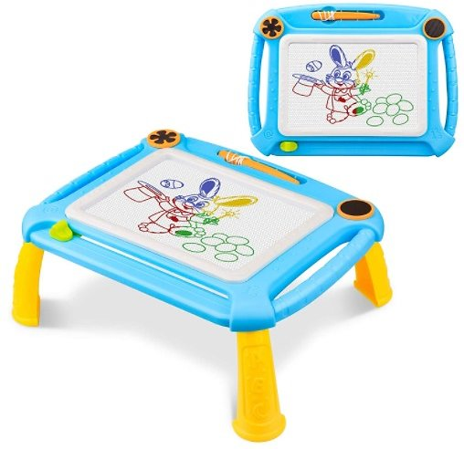 EHO Preschool Learning Toys for 3 Year Olds Boys