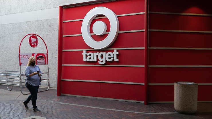 Target to Invest $4 Billion to Speed New Stores and Remodels, Expand Ability to Fill Online Orders