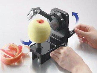 Simposh Peeler-SP07