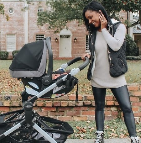 Up to 30% Off All Strollers On Sale