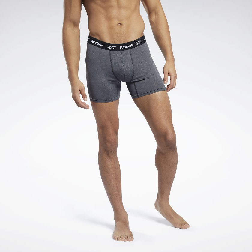 Vector Performance Boxers 4 Pack