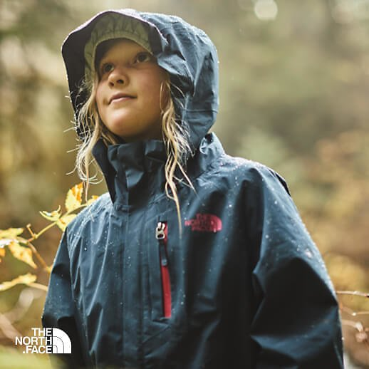 Up to 40% Off The North Face Baby & Kids Sale + Ships Free