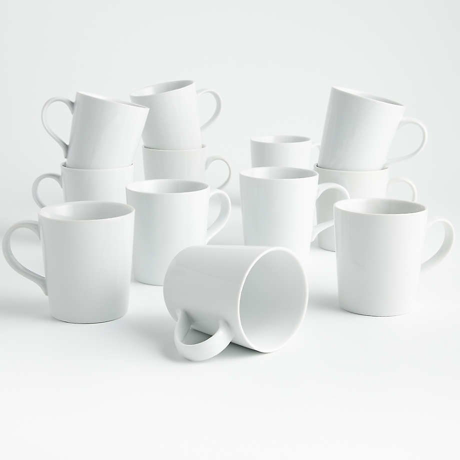 Party of 12 Mugs
