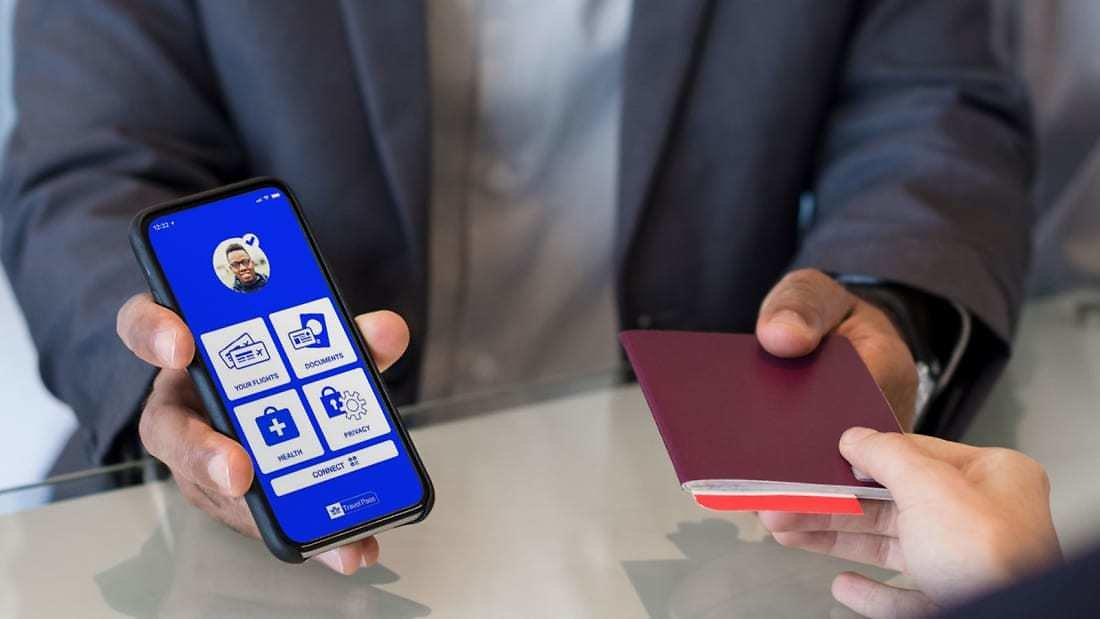 Airline Industry App Could Open Up Quarantine-Free Travel