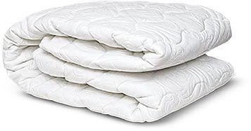 Huntington Home Quilted Queen or King Mattress Pad