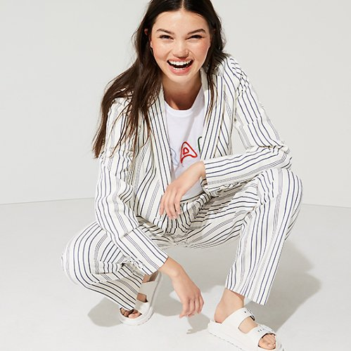 Up to 90% Off Contemporary Brands