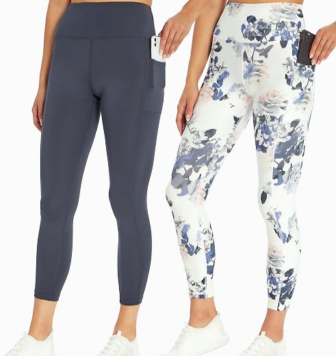 Up To 80% Off 2-Piece Leggings Sets