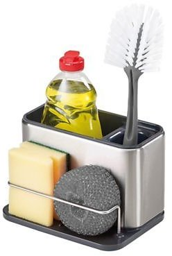 Joseph Joseph Surface™ Sink Tidy in Stainless Steel
