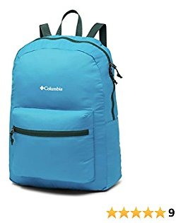 Columbia Mens Lightweight Packable 21l Backpack