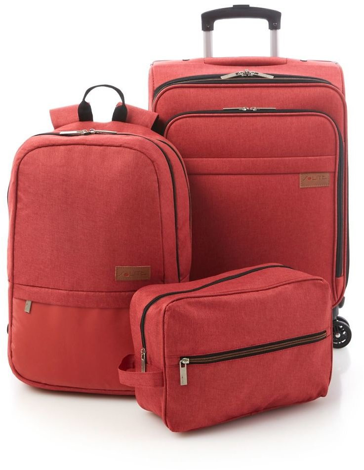 $39 Luggage Sets (Multiple Options)
