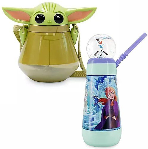 Today Only! $8 Kids' Drinkware