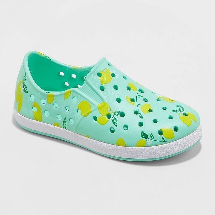 Cat & Jack Spring Shoes Styles