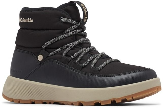 Columbia Slopeside Village Omni-Heat Mid Boots - Women's | REI Co-op