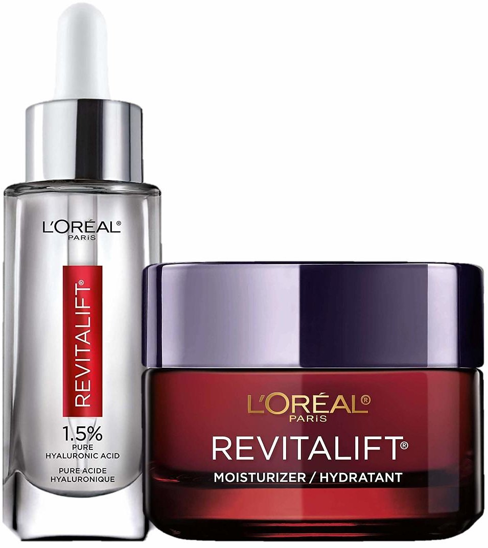 $10 Off $30 L'Oreal Products
