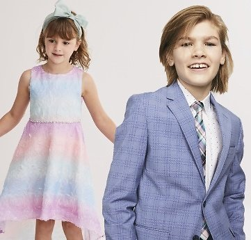 Up To 60% + Extra 30% Off Easter Outfits for Kids & Baby