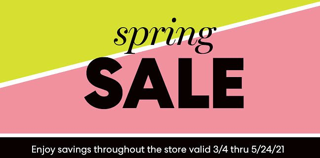 In-Store Only! Spring Corningware SALE