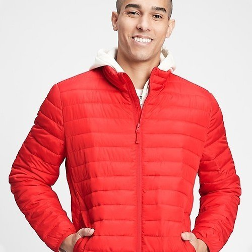 Men's ColdControl Puffer Jacket