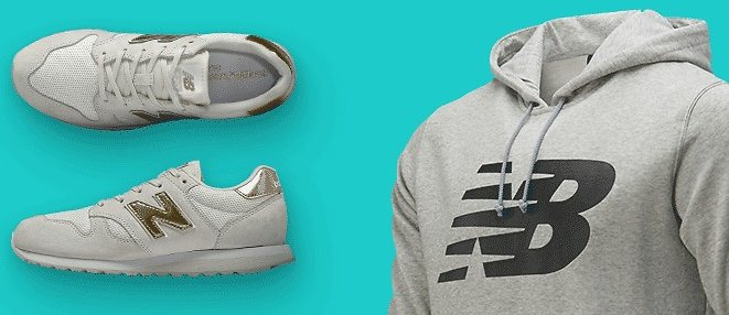 Up to 70% Off New Balance Clothes & Sneakers - Ebay
