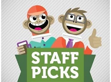 Woot Staff Picks Sale!