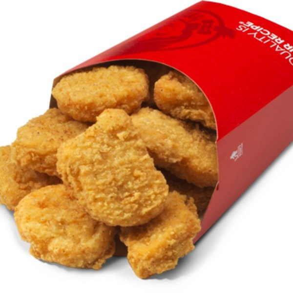 Wendy's Will Give You A Free 10-Piece Chicken Nugget Right Now And It's So Easy To Get
