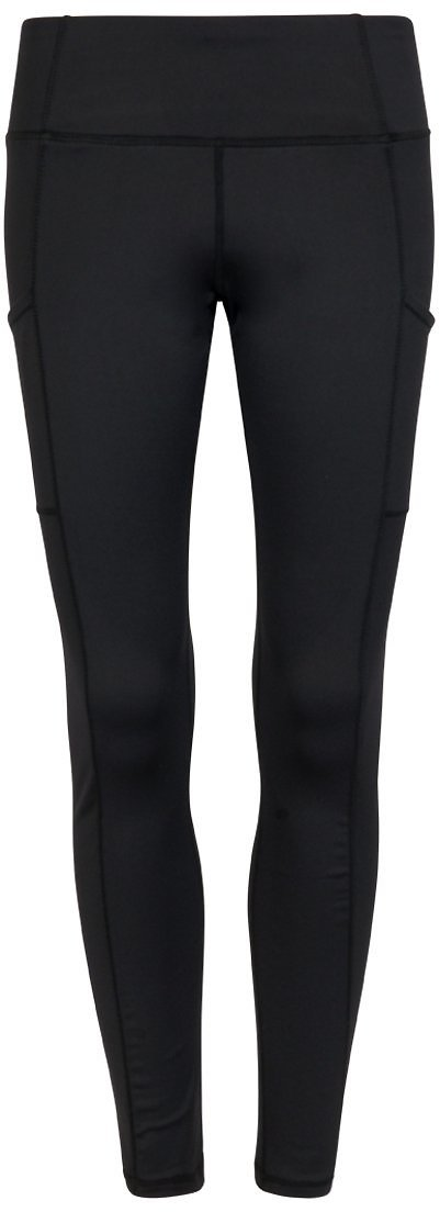 Marc New York Long Compression Leggings with Side Pocket