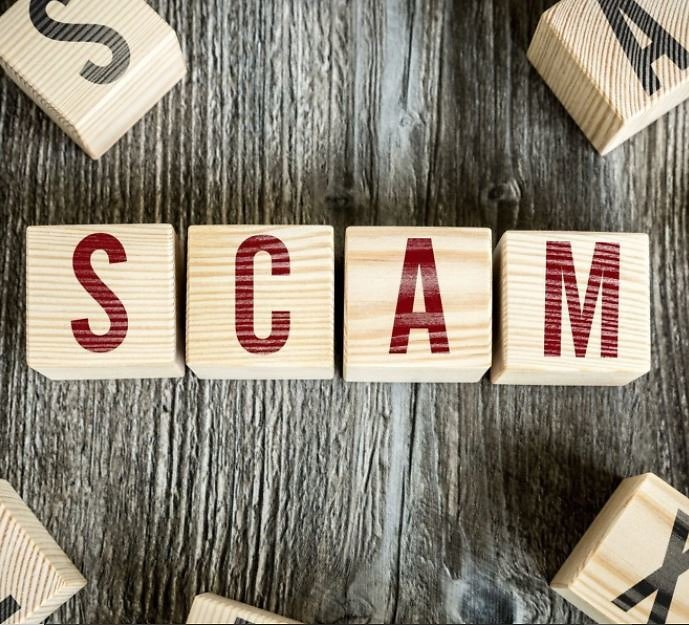 Warning: Latest Social Security Scam