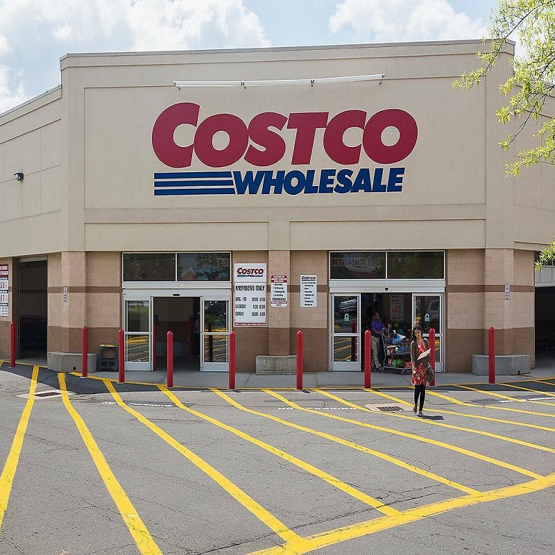 $10 Costco Curbside Pickup Fee. What do you think?