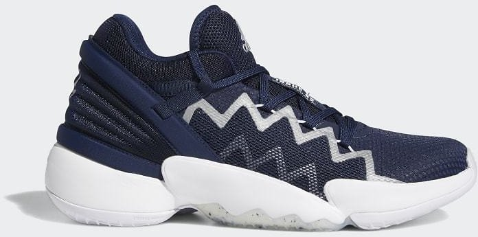 ADIDAS Men's DONOVAN MITCHELL D.O.N. Issue 2#basket Ball Sneakers Shoe