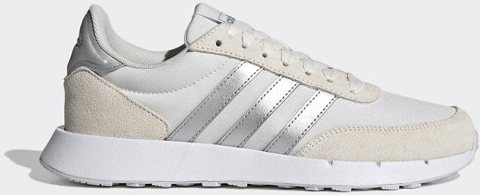 Women's Adidas Run 60s 2.0 Shoes - White