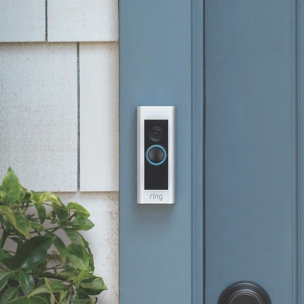 Up to 60% Off Home Security, Lighting & More