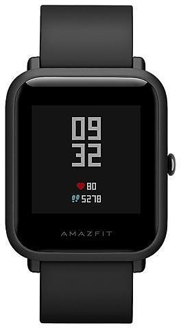Amazfit Bip Lite Smartwatch, 45-Day Battery Life, Heart Rate & Sleep Monitor, 1.28
