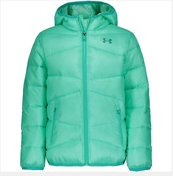 Under Armour Girls Prime Puffer Jacket