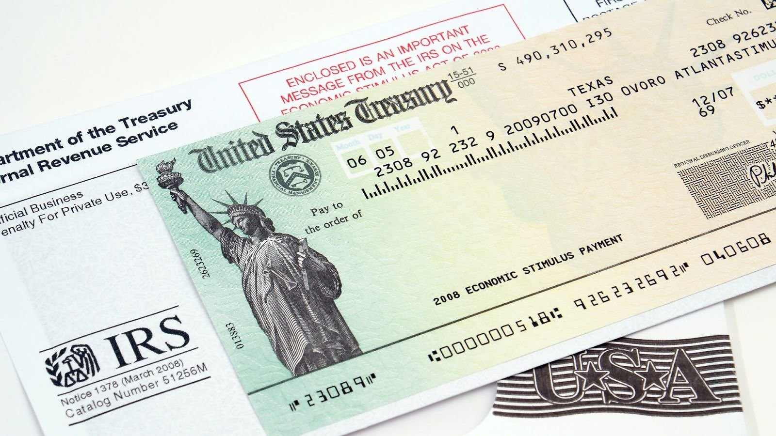 Here's The Average IRS Tax Refund Amount By State