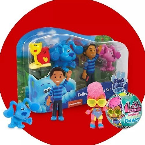 25% Off One Toy