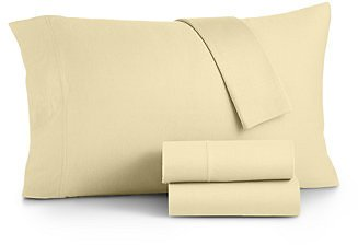 Jersey 3-Pc. Twin Sheet Set, Created for Macy's