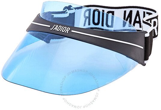 Club 1 Blue Visor Unisex Sunglasses DiorClub1 J0F02