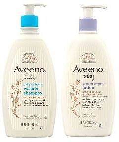99¢+ AVEENO Baby Products At Kroger