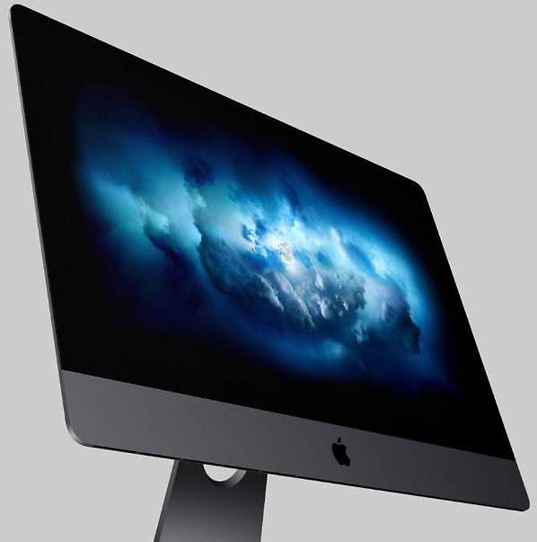 Apple Is Discontinuing The IMac Pro