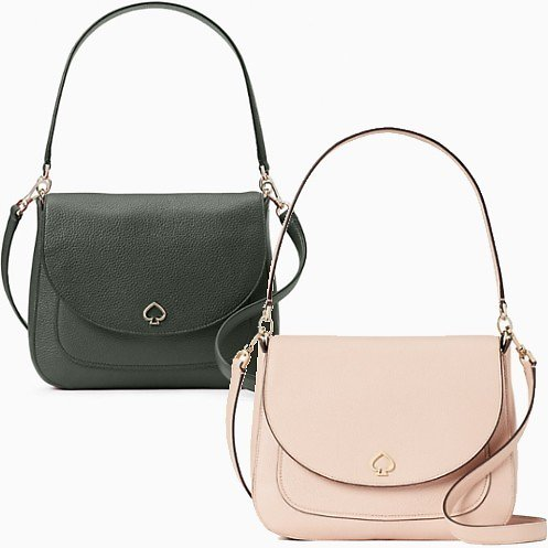 Today Only! Kailee Shoulder Bag (3 Colors)