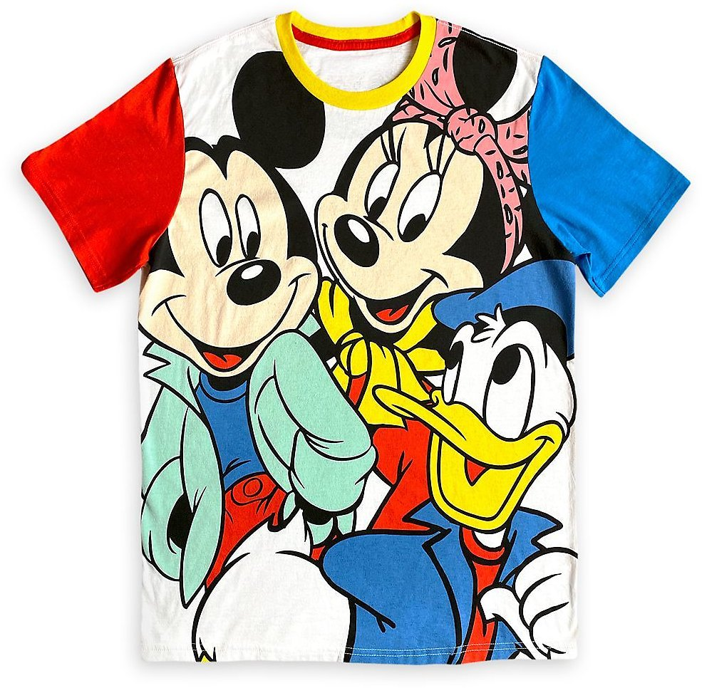 Today Only! $15 Mickey & Co. T-Shirts