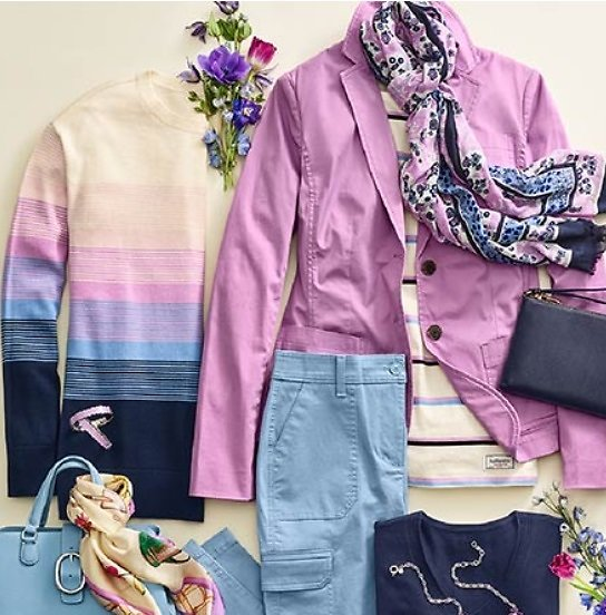 25% Off All Regular-price T By Talbots