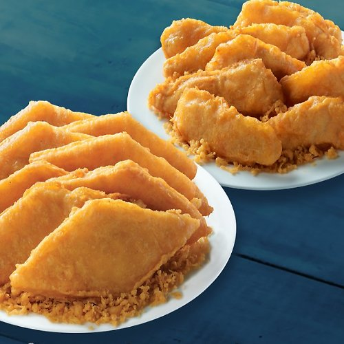 Pieces of 8 for $8.88 (Fish or Chicken)!