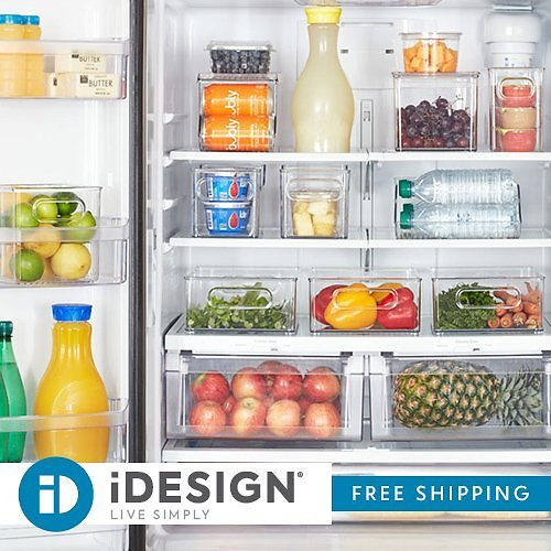 Up to 40% Off IDesign Home Organization